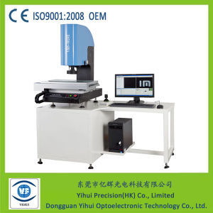 Automatic Vision Measuring Machine (VMS-3020E)