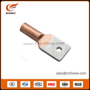 SY 30 Degree Copper Aluminum Spade Terminal Connector pictures & photos