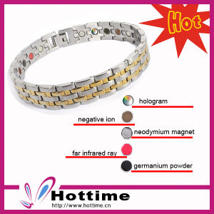 Fashion Titanium Bracelet pictures & photos