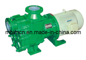 ZMD Selfpriming Magnetic Driving Pump pictures & photos
