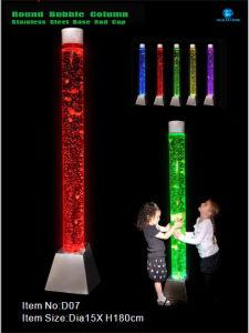 Sensory House LED Bubble Tube (MQ-LT08) pictures & photos