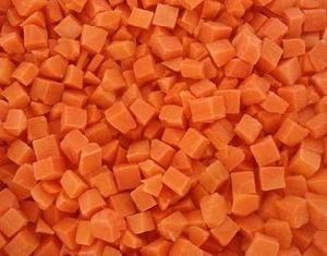 Frozen Carrot in Competitive Price pictures & photos
