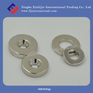 overview of different magnets Of course there are permanent magnets in all permanent magnet motors, but different magnets have different properties with respect to torque and inertia.
