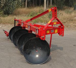1lyt-425 Plow 4 Discs of Heavy Duty Disc Plough Sale pictures & photos