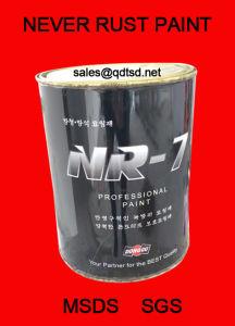 Nr-7 High Temperature Anti-Corrosion Finish Coat pictures & photos