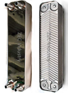 Heat Exchanger for Industry, HVAC pictures & photos