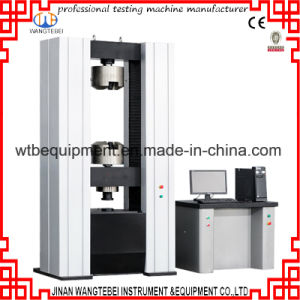 Computer Control Electronic Tensile Strength Testing Machine pictures & photos