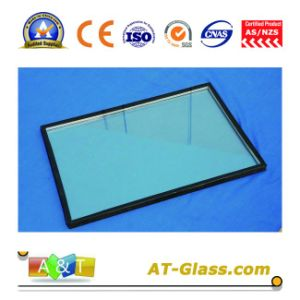 6+12A+6mm Low-E Tempered Hollow Insulated Glass Used for Window pictures & photos
