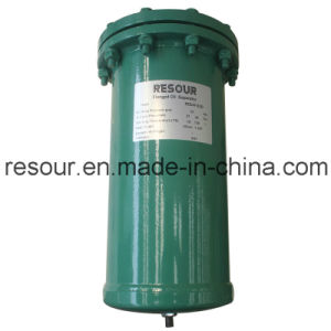 Resour Flanged Oil Separator for Refrigeration pictures & photos