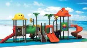 New Design Outdoor Playground (TY-05102) pictures & photos
