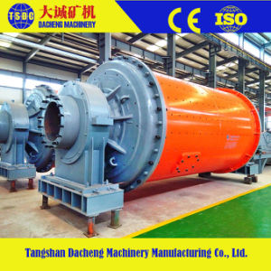 Mq1830*6400 Granite Production Line Ball Mill pictures & photos