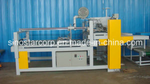 Corrugated Carton Box Gluer for Carton Box Production Line pictures & photos
