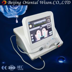 Hifu Anti-Aging Beauty Equipment for Skin Care pictures & photos