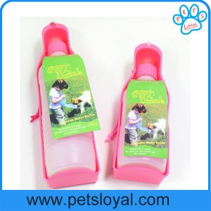 Manufacturer Pet Accessories Dog Drink Feeder Pet Bottle pictures & photos