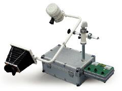 CE Digital Self-Developing Film Ergonom-X Rayos X Dental pictures & photos