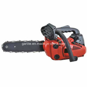 25.4cc Gasoline Chain Saw with Ce pictures & photos
