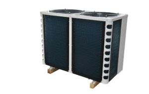 Low-Temperature Heat Pump (9.5kw input power) pictures & photos