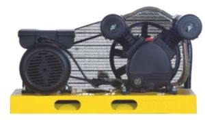 2HP 1.5kw Motor 2051 Head Air Compressor (Z2051) pictures & photos