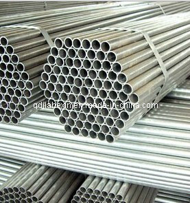 Carbon Welded Steel Tube, Welded Pipe, Round Hollow Section pictures & photos