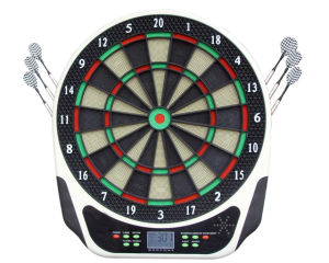 Electronic Dartboard pictures & photos