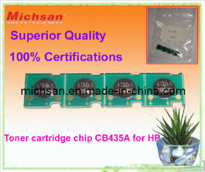 Reset Universal Toner Chip for HP CE435A