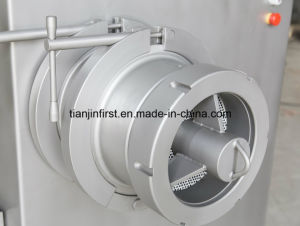 Hot Sale Electric Meat Grinder Machine for Meat Processing Machine pictures & photos