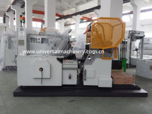 Automatic Foil Stamping Die-Cutting Machine (TYML-780A) pictures & photos