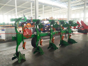 High Efficiency Performance New Product Disc Harrow Plough