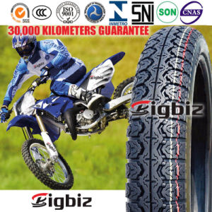 Good Manufacturer Cheap 100/80-17 110/80-17 Tubeless Motorcycle Tire pictures & photos