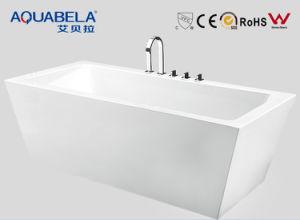 Retangle Freestanding Bath Tub with Cupc (JL604) pictures & photos