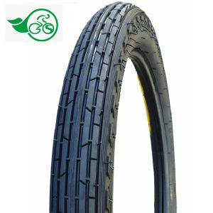 Street Good Quality Motorcycle Tyres All-Steel Radial Cover Tyres pictures & photos
