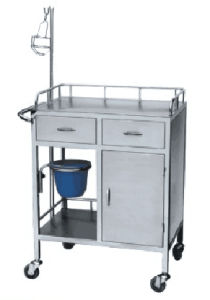 Stainless Steel Ambulance cabinet pictures & photos
