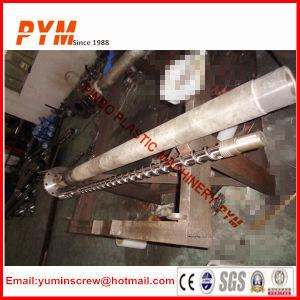 Machine Screw and Barrel Plastic (45/100) pictures & photos