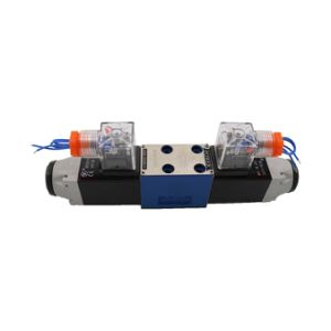 4we5 Electrically Operated Directional Control Valves pictures & photos