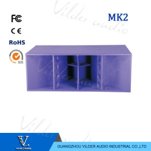 Mk2 Dual 18 Inch Big Power Subwoofer for Line Array