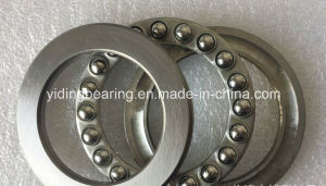 Good Quality Thrust Ball Bearing 51208 pictures & photos