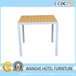 Wholesale Office Tea Coffee Table with Metal Leg pictures & photos