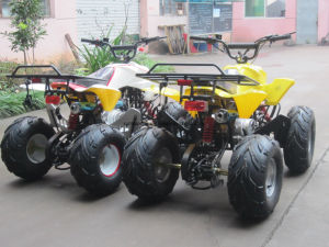 110cc Big ATV (ET-ATV011) New Auto 110cc ATV with Ce Certificate pictures & photos