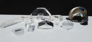 Optical Sapphire Glass Dove Prism Rotator pictures & photos