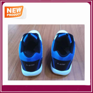 Hot Sale Badminton Shoes with Good Quality pictures & photos