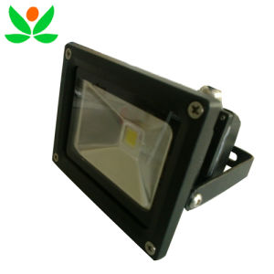 GL-FL-20W-01 120/80/50/30/20/10W High Power LED Floodlight With 50,000 Hours Lifespan and CREE Integrated Chips