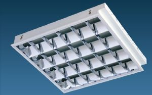 Grille Light T8 4X18W pictures & photos
