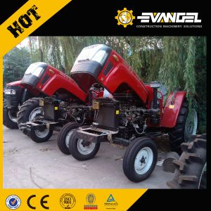 Lutong Agricultural Tractor Lt354 35HP Table of Prices of New Tractor pictures & photos