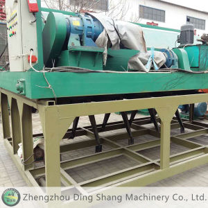Six Meters Pole Pile Turning Machine