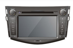 Android Car Radio for Toyota RAV GPS DVD Player pictures & photos