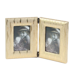 New Style Free Photo Frame for Double Pictures