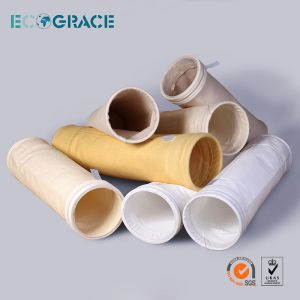 Filter Baghouse Bag Filter Media Nomex Filter Bags