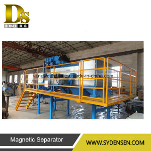 Concentric Eddy Current Separator Price Made in China pictures & photos