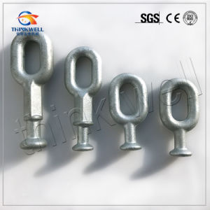 Forged Carbon Steel Overhead Line Hardware Pole Line Hardware pictures & photos