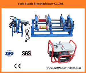 Sud200h HDPE Butt Fusion Pipe Welding Machine pictures & photos
